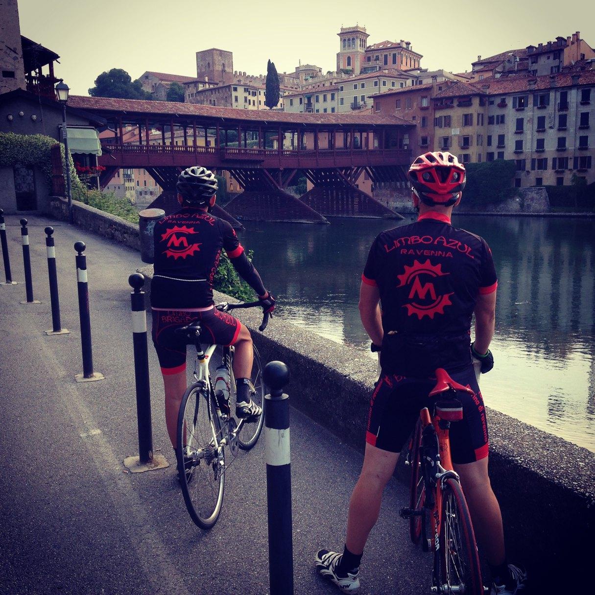 salatissimo- bike Bassano del Grappa