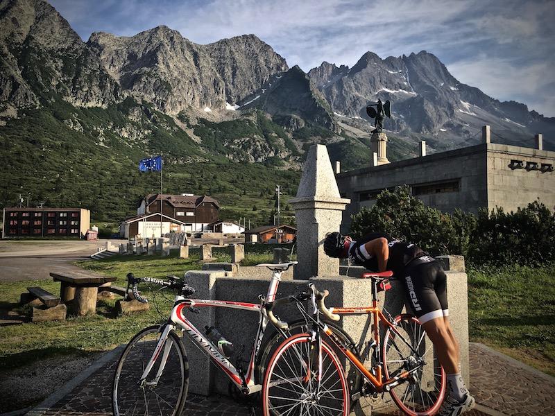 salatissimo - bike Tonale