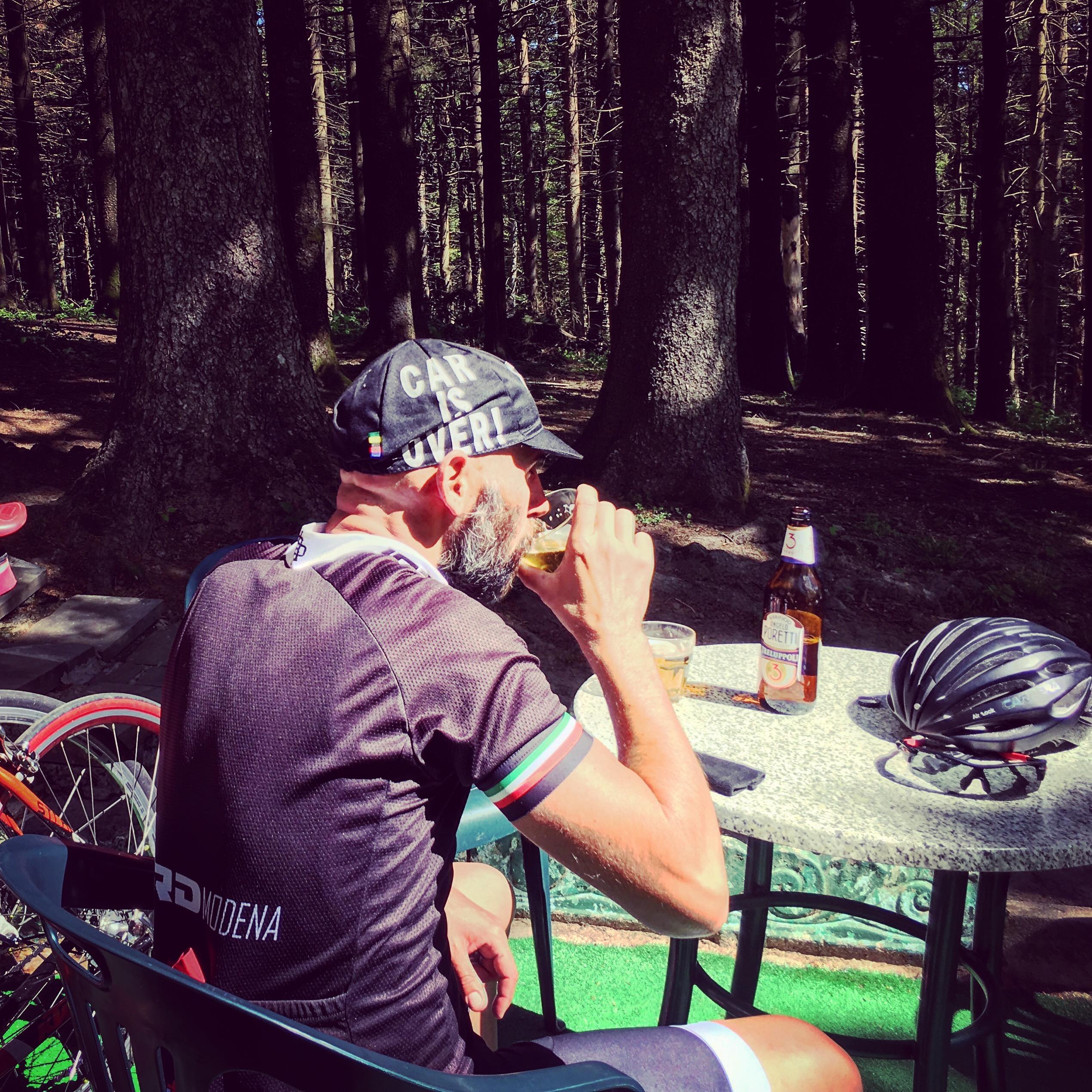 salatissimo - bike birretta