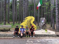 "salatissimo - bike ""cippo Pantani"""