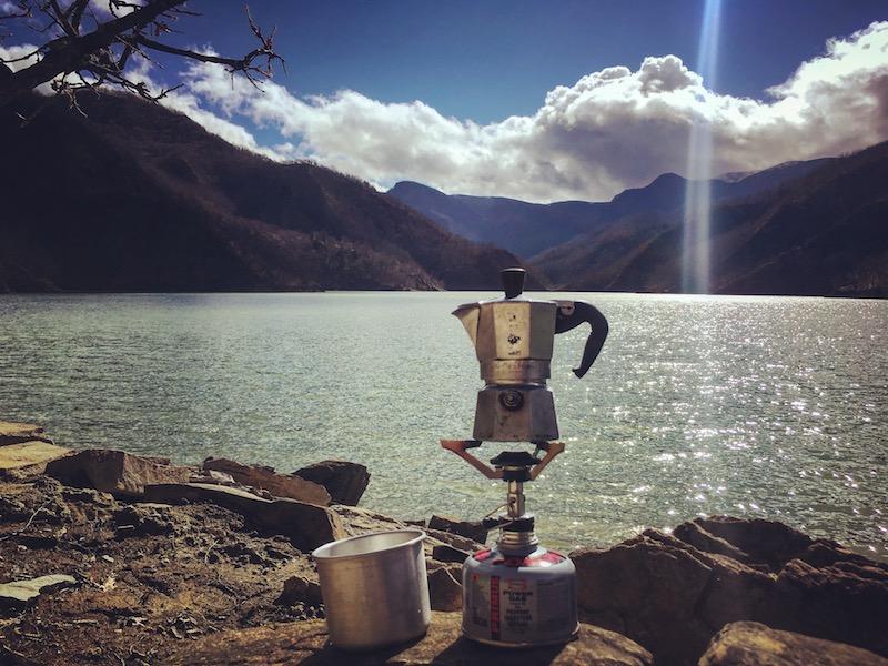 salatissimo - caffè