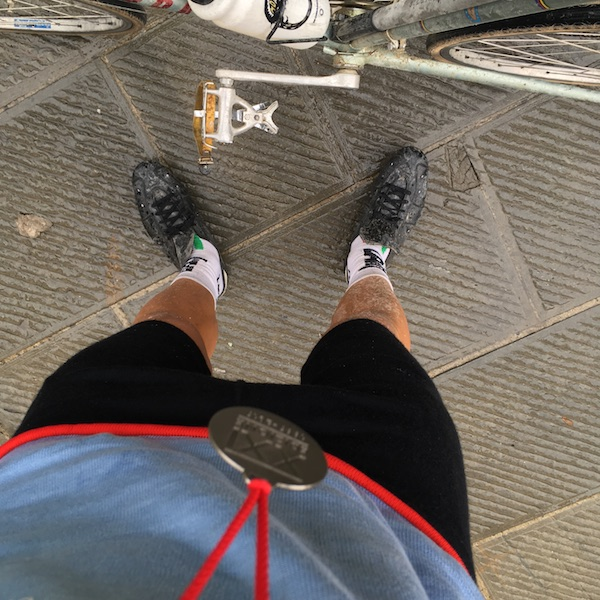 salatissimo - bike eroica 2017