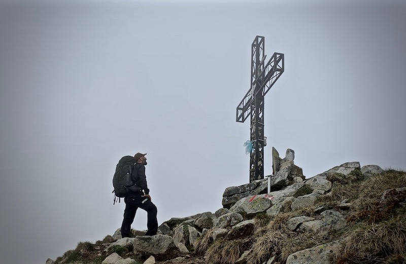 salatissimo - Monte Giovo