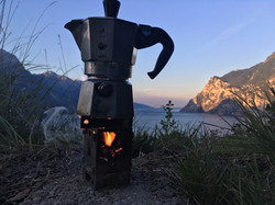 salatissimo - Caffè sul Brione