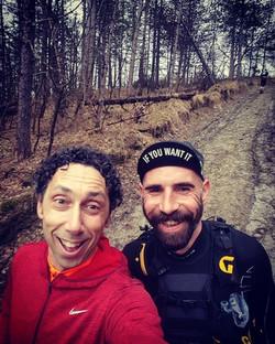 salatissimo - trail friend