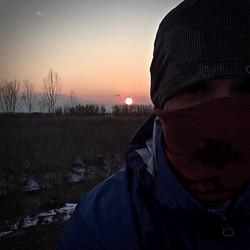 salatissimo - sunset