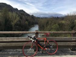 salatissimo - bike ponte