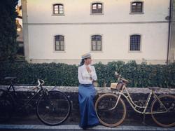 salatissimo - bike eroica