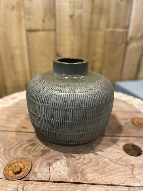 Maori Pot