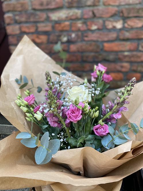 £45 mixed bouquet