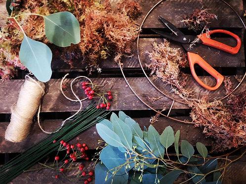 Bespoke Wreath Kit