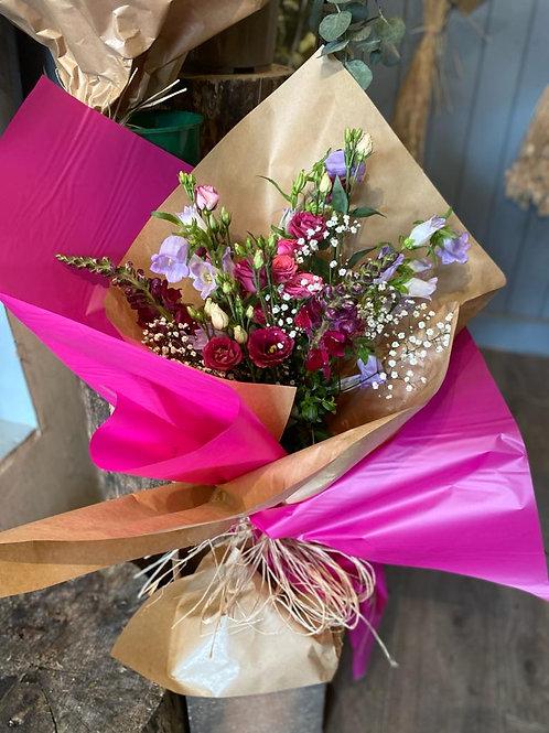£40 Handtied bouquet