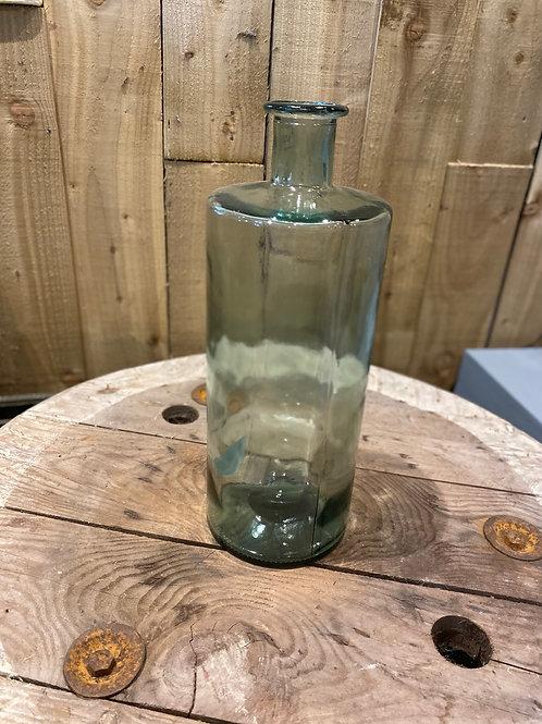 Dill Blue Bottle Tall