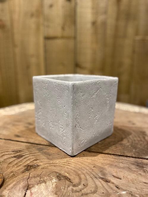 Seneceo Concrete Square Medium