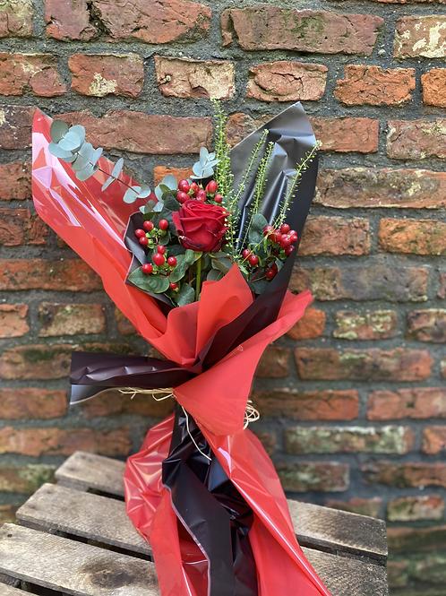 £15 long Stemmed Rose