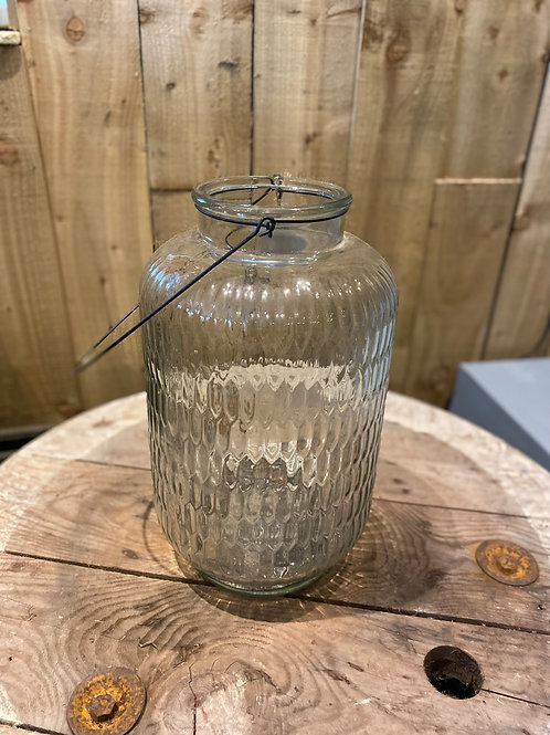 Visby Lantern Vase