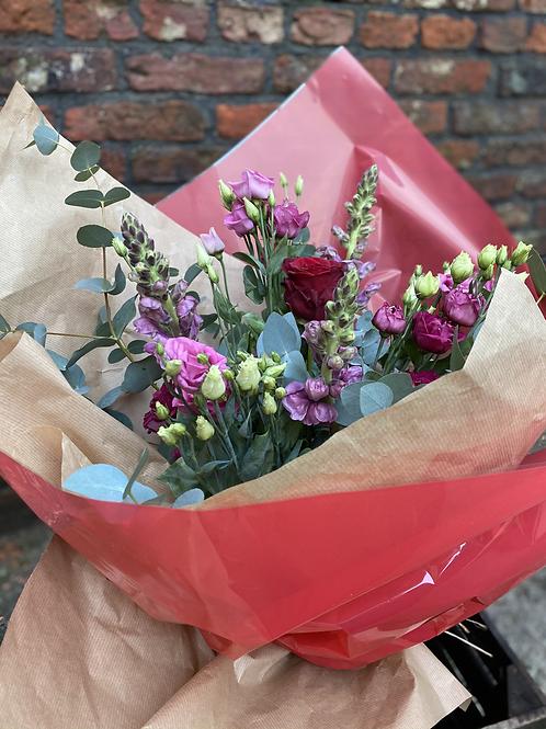 £65 Mixed Bouquet