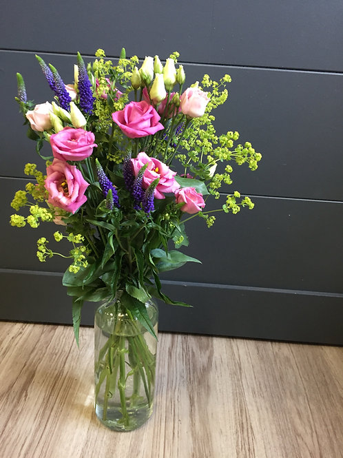 £15 Flower Jar