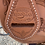 "Thumbnail: New Reinsman Wade Ranch Roping 15.5"" W Bucking Rolls Saddle Wide Tree"