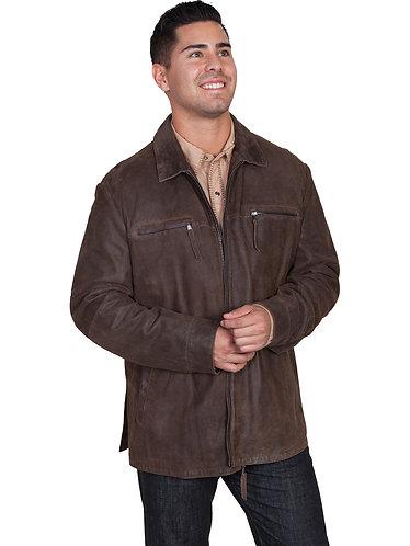 Scully Premium lamb jacket