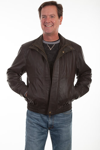 Scully Featherlite Leather Jacket