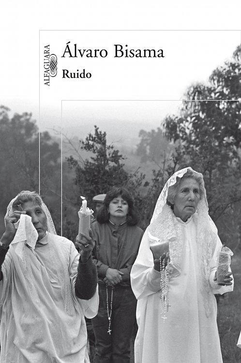 Ruido / Álvaro Bisama