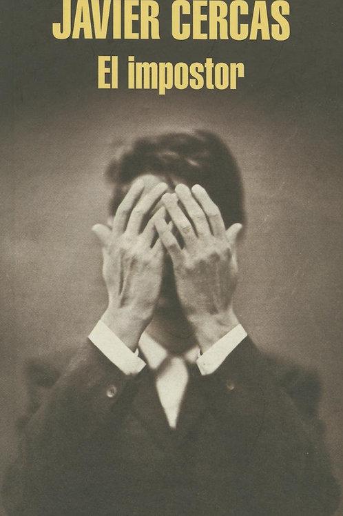 El impostor / Javier Cercas