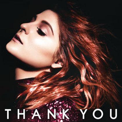 Cd Thank You - Meghan Trainor