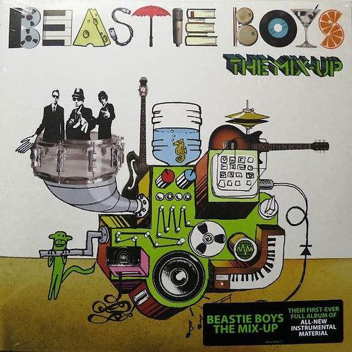 LP The Mix Up  - Beastie Boys