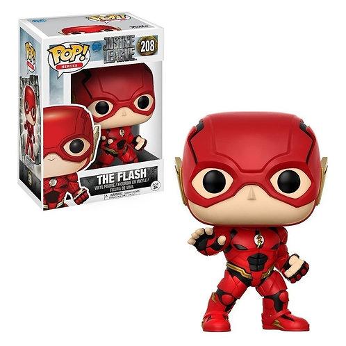 Funko Pop -The Flash (208)