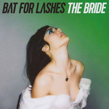 Cd Bat For Lashes -The Bridge