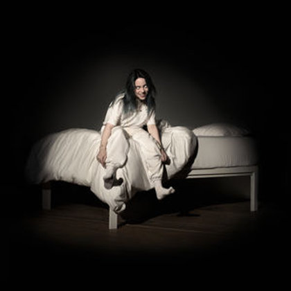 LP When We All Fall Asleep, Where Do We Go? - Billie Eilish