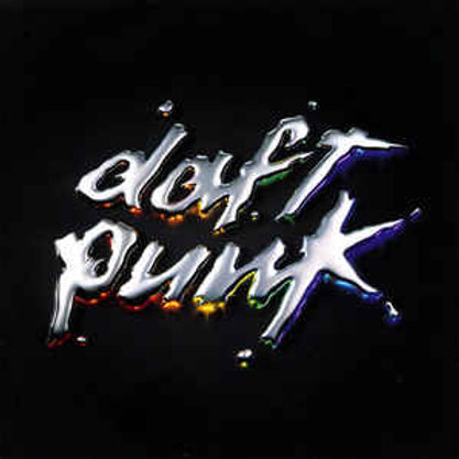 LP Discovery - Daft Punk