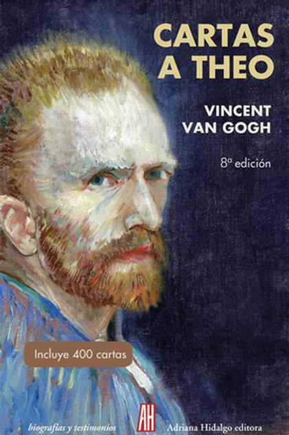Cartas a Theo / Vincent Van Gogh