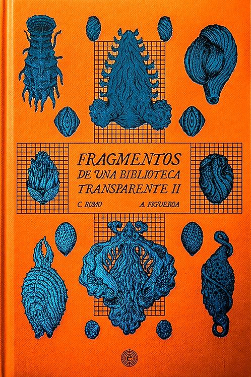 Fragmentos de una biblioteca transparente II / A. Figueroa - C. Romo