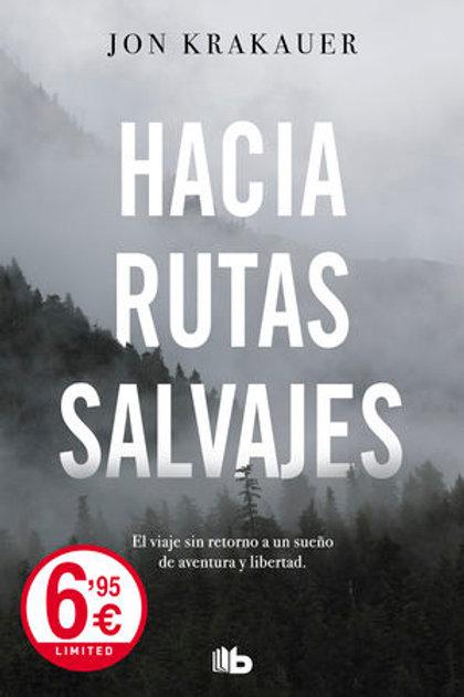 Hacia rutas salvajes / Jon Krakauer