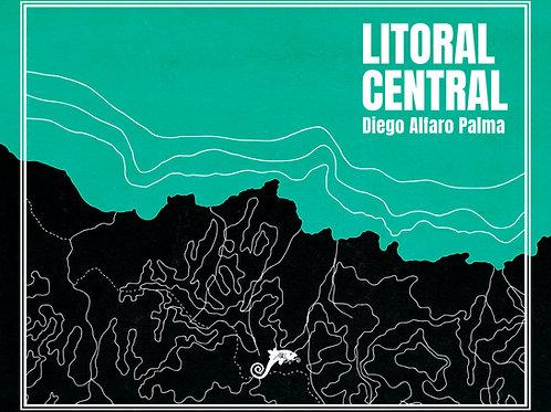 Litoral central / Diego Alfaro Palma