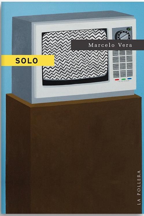 Solo / Marcelo Vera