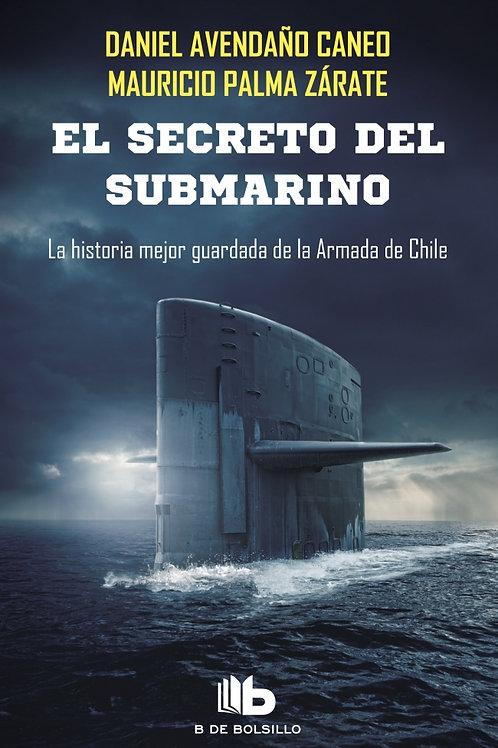 El secreto del submarino / Daniel Avendaño - Mauricio Palma