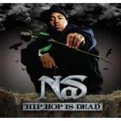 CD Hip Hop Is Dead - Nas