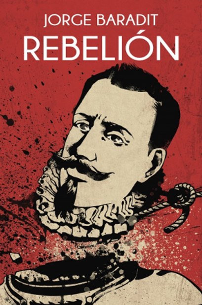 Rebelión / Jorge Baradit