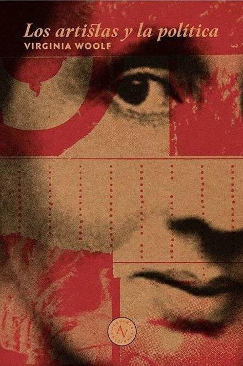 Los artistas y la política / Virginia Woolf