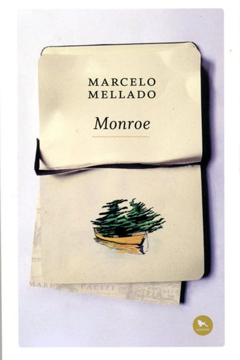 Monroe / Marcelo Mellado
