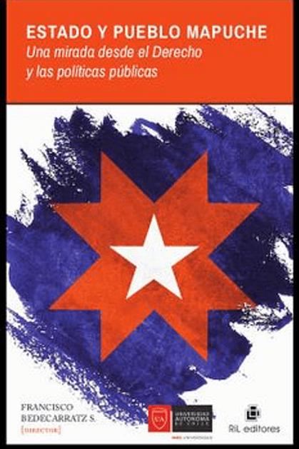 Estado y pueblo mapuche / Francisco Bedecarratz