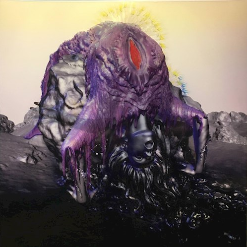 2LP Vulnicura- Björk