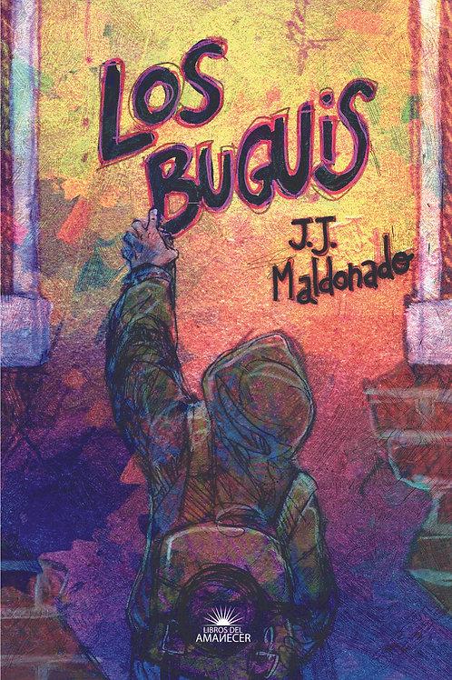 Los Buguis / J.J. Maldonado