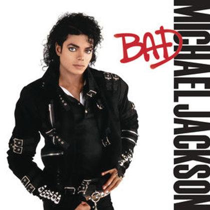 Cd Bad - Michael Jackson
