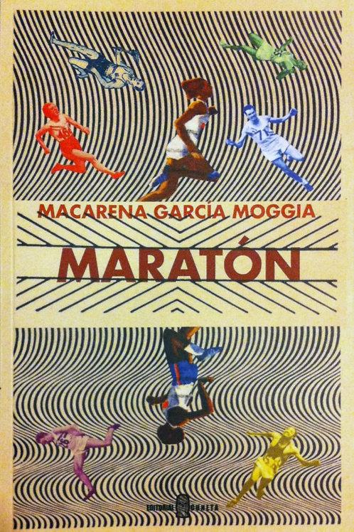 Maratón / Macarena García Moggia