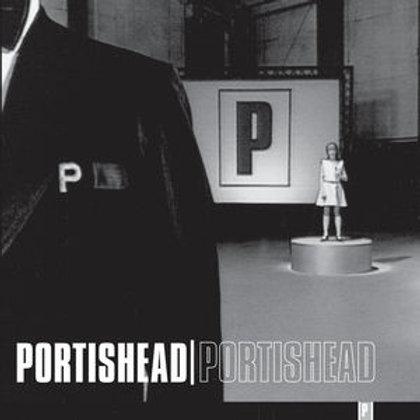 2LP Portishead - Portishead