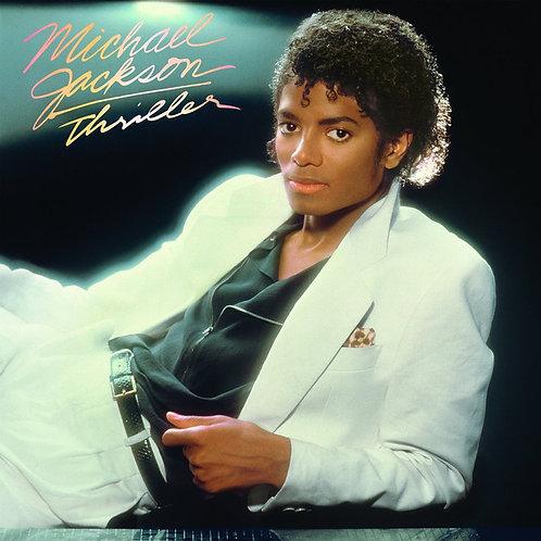 LP Thriller - Michael Jackson